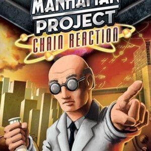Manhattan Project Chain Reaction