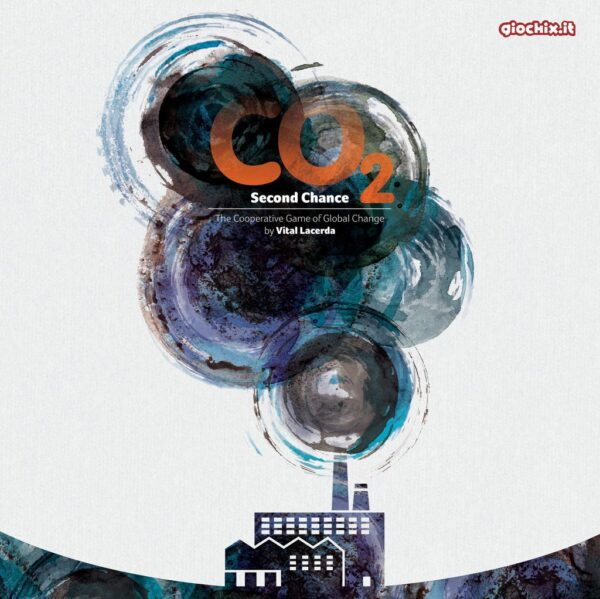 CO₂ Second Chance