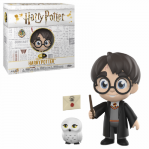 Harry Potter figūrėlė