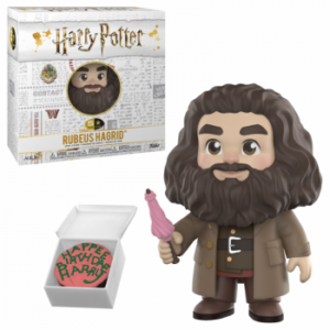 Hagrid figūrėlė