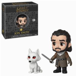Jon Snow figūrėlė