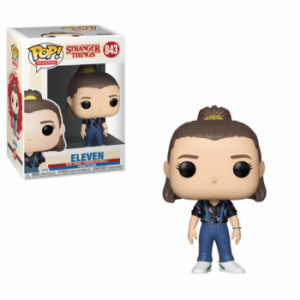 Stranger Things - Eleven Funko figūrėlė