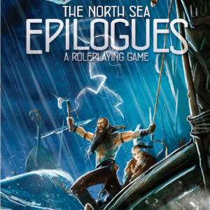 North Sea Epilogues RPG
