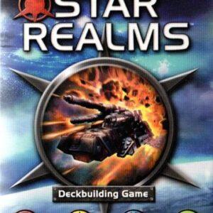 Stalo žaidimas Star Realms