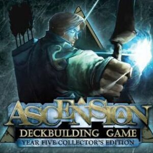 Ascension Year Five Collector's Edition