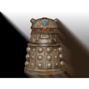 Reconnaissance Dalek