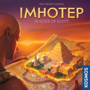 Stalo žaidimas Imhotep