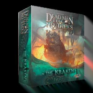 Dead Men Tell No Tales: Kraken