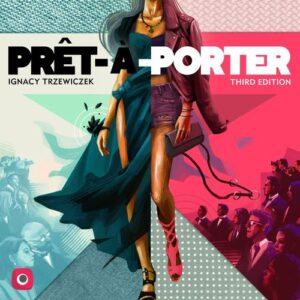 Stalo žaidimas Pret-a-Porter