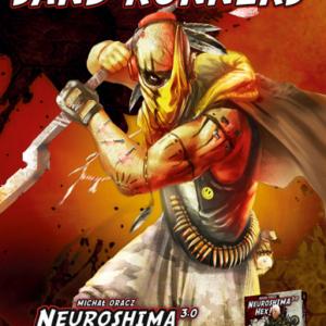 Stalo žaidimas Neuroshima Hex! 3.0 Sand Runners