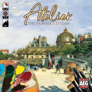 Atelier The Painter's Studio