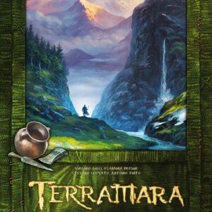 Stalo žaidimas Terramara