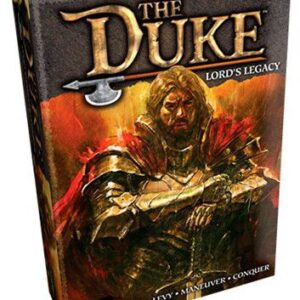 Stalo žaidimas The Duke Lords Edition