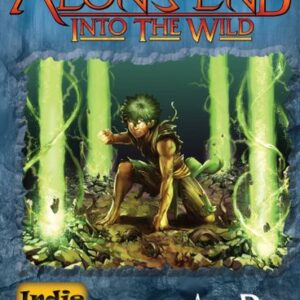 Aeons End Into the Wild