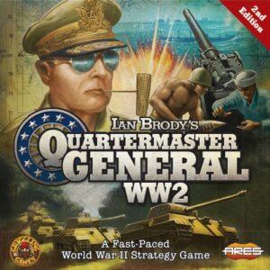 Quartermaster General