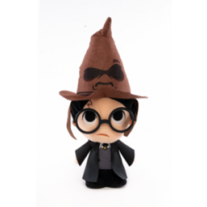 Funko SuperCute Plush - Harry w/sorting hat