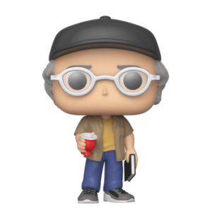 Funko POP! IT 2 - Shop Keeper (Stephen King) figūrėlė