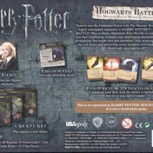 Stalo žaidimas Harry Potter Hogwarts Battle