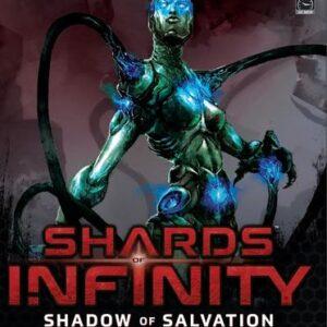 Stalo žaidimas Shards of Infinity Shadow of Salvation