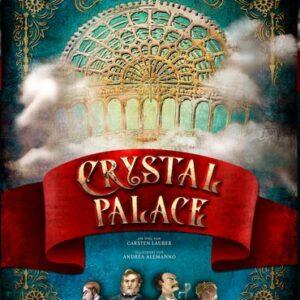 Stalo žaidimas Crystal Palace