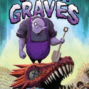 Stalo žaidimas Gloomy Graves