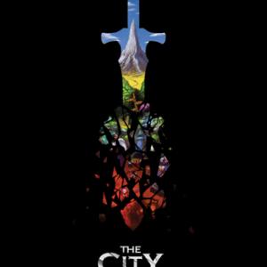 Stalo žaidimas The City of Kings