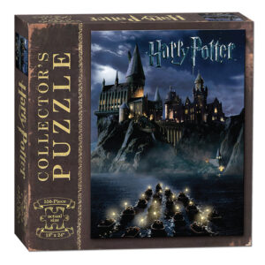 Dėlionė World of Harry Potter Collector's