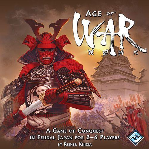 Stalo žaidimas Age of War
