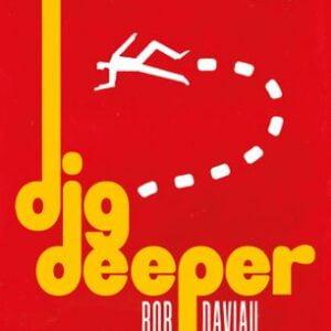 Stalo žaidimas Detective Dig Deeper