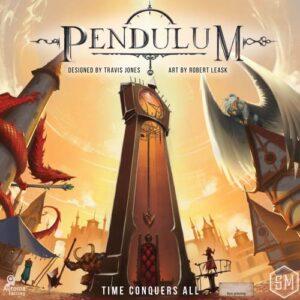 Stalo žaidimas Pendulum