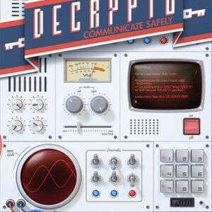 Stalo žaidimas Decrypto