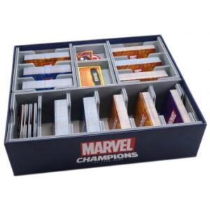 Marvel Champions The Card Game Insert