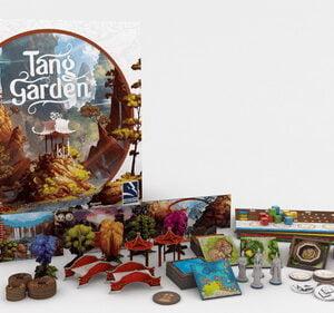 Stalo žaidimas Tang Garden