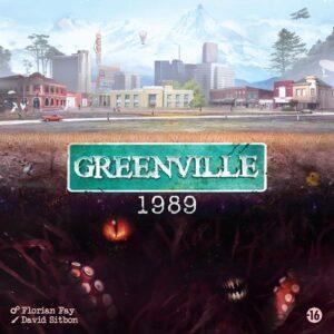 Greenville 1989 (vokiečių kalba)