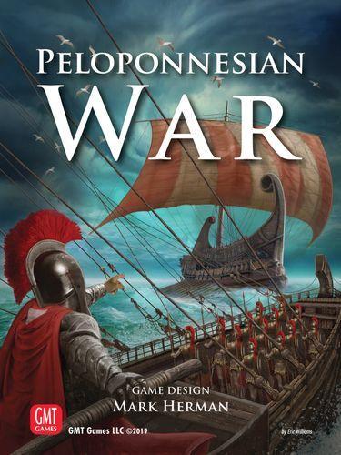 Stalo žaidimas Peloponnesian War