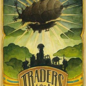 Stalo žaidimas Traders of the Air