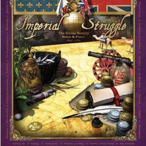 Stalo žaidimas Imperial Struggle