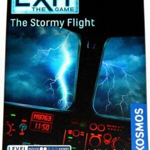 Stalo žaidimas Exit The Stormy Flight