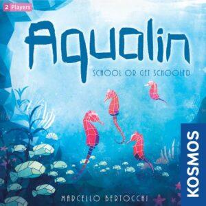 Stalo žaidimas Aqualin