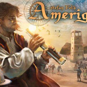 Stalo žaidimas Amerigo
