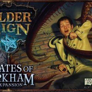 Stalo žaidimas Elder Sign: Gates of Arkham