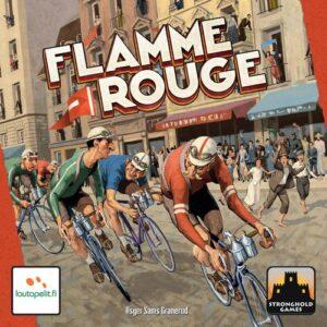 Stalo žaidimas Flamme Rouge