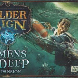 Elder Sign Omens of the Deep