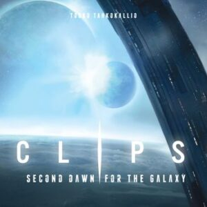 Stalo žaidimas Eclipse - 2nd Dawn for the galaxy