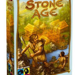 Stone Age (LT versija)