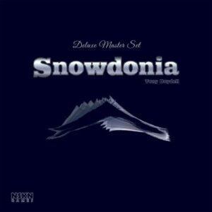 Stalo žaidimas Snowdonia: Deluxe Master Set