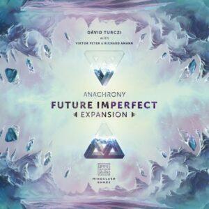 Stalo žaidimas Anachrony - Future Imperfect