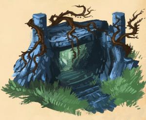 Sleeping Gods: Dungeons
