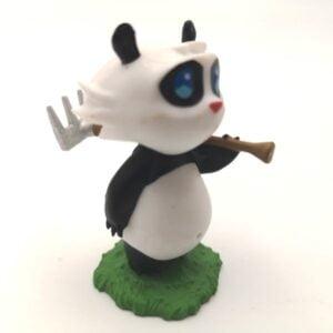 Takenoko: Baby Panda Figur Hu Hu