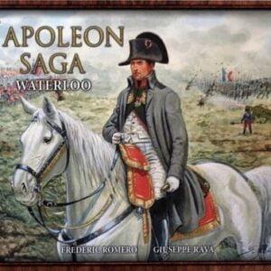 Napoleon Saga Core Box